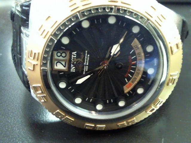INVICTA Gent's Wristwatch 10872