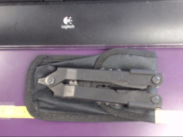 GERBER Pocket Knife MILITARY MULTI-TOOL