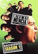 DVD MOVIE DVD MIND OF MENCIA SEASON TWO DISC 1
