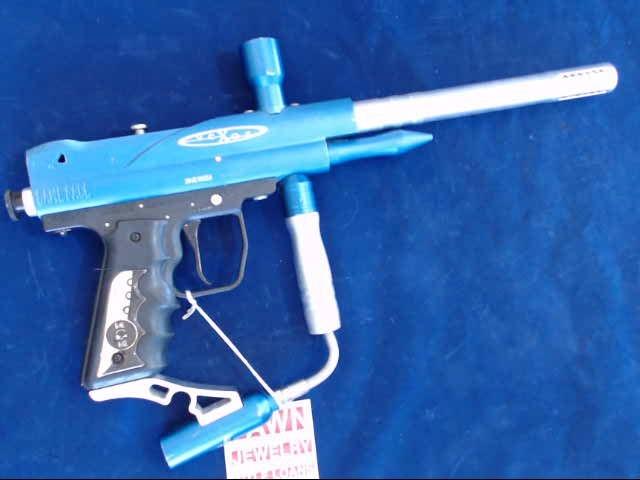 VEXOR Paintball PAINTBALL GUN