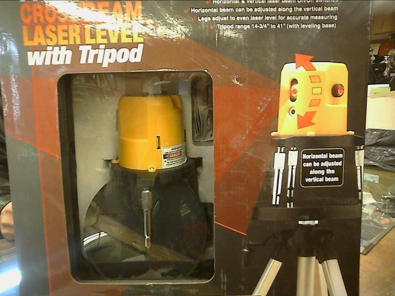 CROSS BEAM Miscellaneous Tool W5743