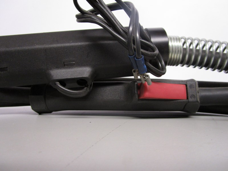 NU-TEC SYSTEMS WELDING TORCH