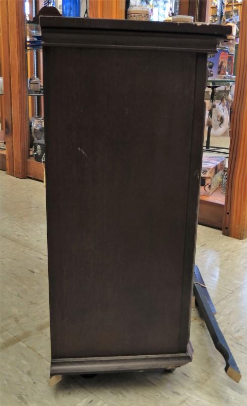TWIN STAR INTERNATIONAL Electric Fireplace - Heater 18EF023GRA