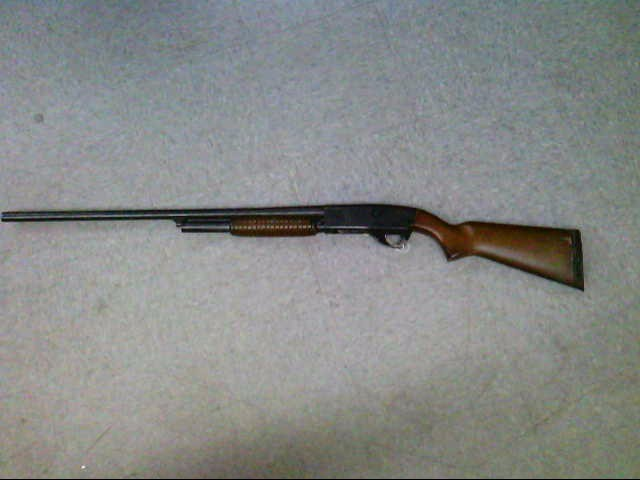 STEVENS ARMS Shotgun 67 SERIES E