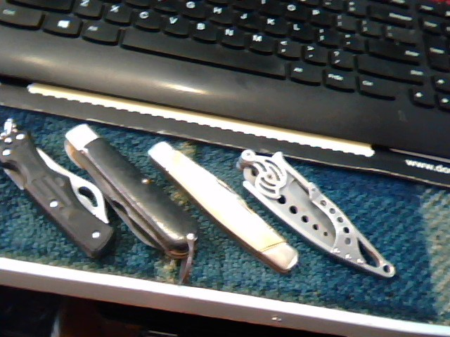 Pocket Knife KNIVES