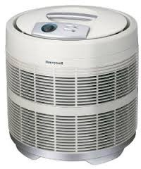 HONEYWELL Air Purifier & Humidifier HEPA AIR PURIFIER