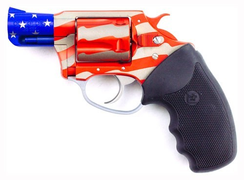 CHARTER ARMS Revolver OLD GLORY