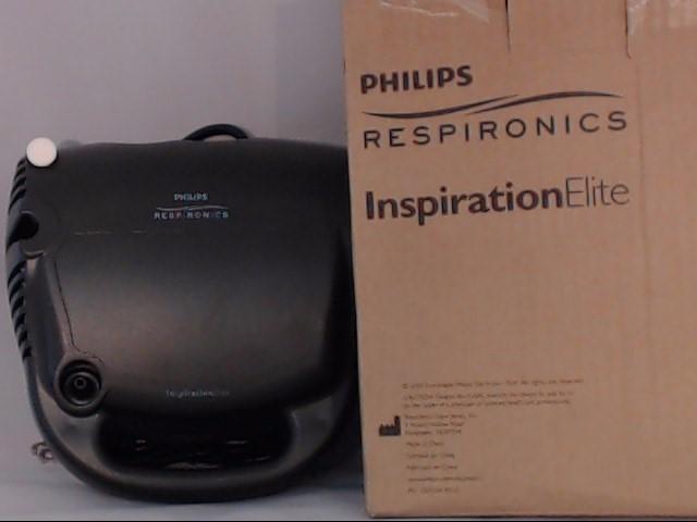 PHILIPS Miscellaneous Appliances INSPIRATION ELITE