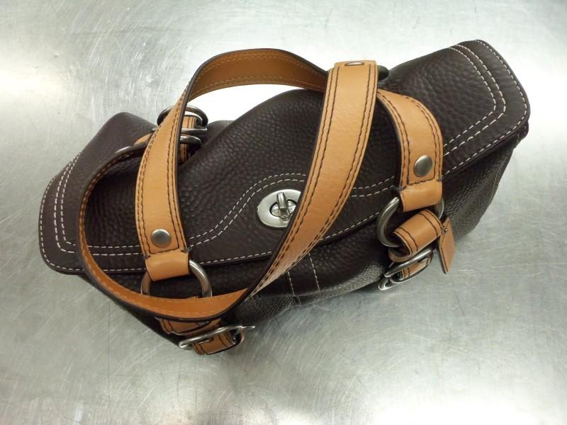 COACH Handbag D-1082-F12334