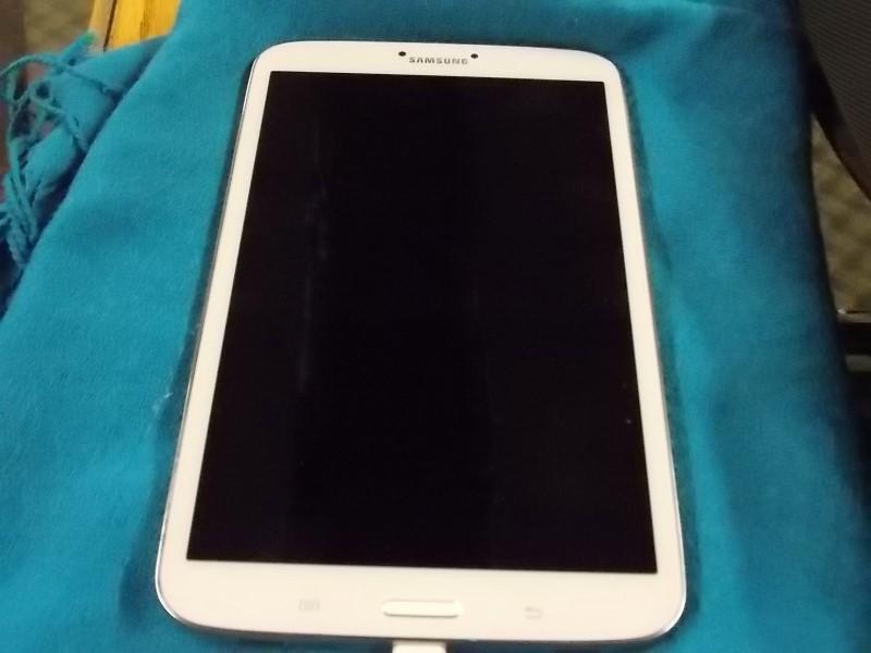 SAMSUNG Tablet GALAXY TAB 3 SM-T310