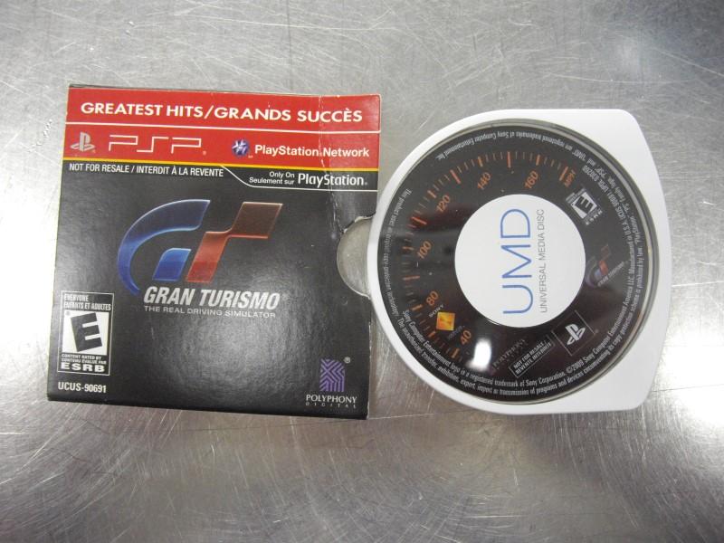 SONY Sony PSP GRAN TURISMO PSP