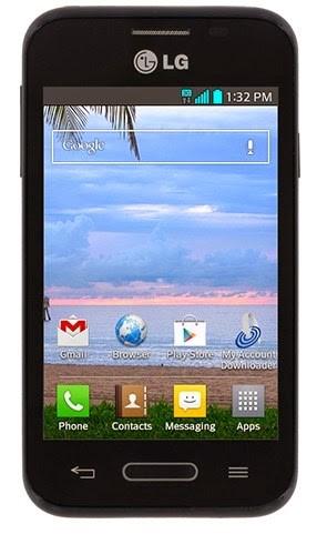 LG Cell Phone/Smart Phone LG-L34C