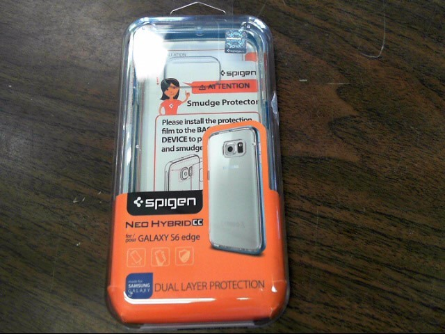 SPIGEN Cell Phone Accessory GALAXY CASE