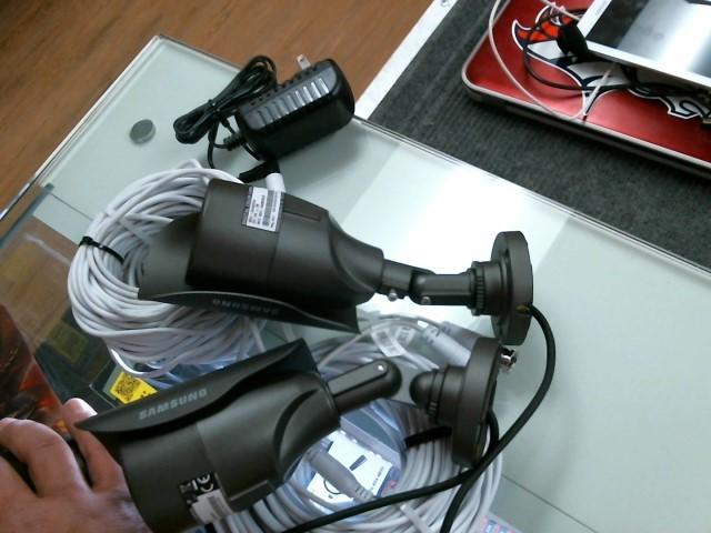 SAMSUNG Camera Accessory SDC-5440BCN