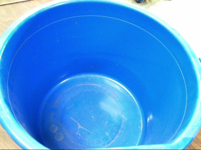 5 Gallon HEATED WATER BUCKET