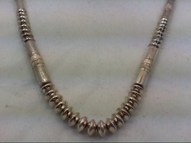 Silver Chain 925 Silver 73.4g