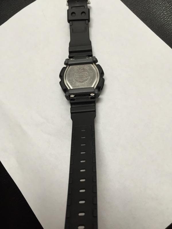 CASIO Gent's Wristwatch DW-9052 G-SHOCK