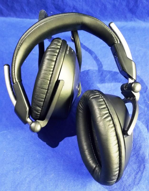 SONY HEADPHONES DR-BT50