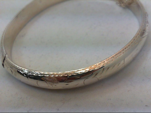 Silver Bracelet 925 Silver 10g