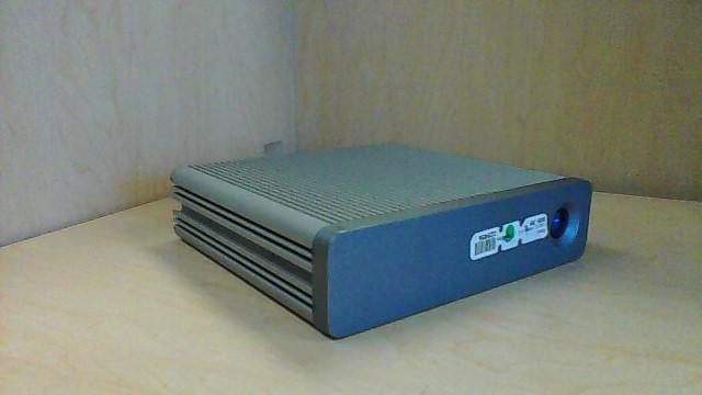 LACIE Computer Accessories D2 QUADRA V3