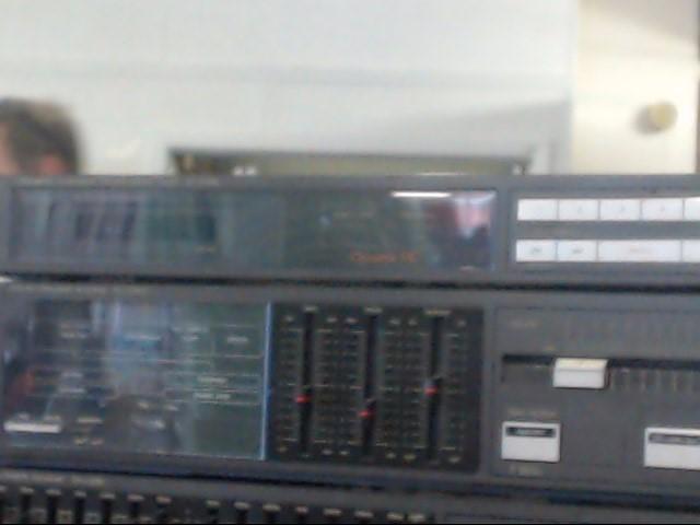 TECHNICS Tuner ST-Z400