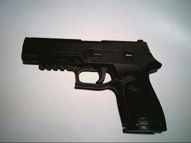 SIG SAUER Pistol P 320