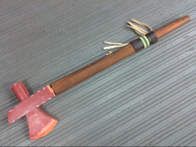 SPOTTED ELK STONE PIPE