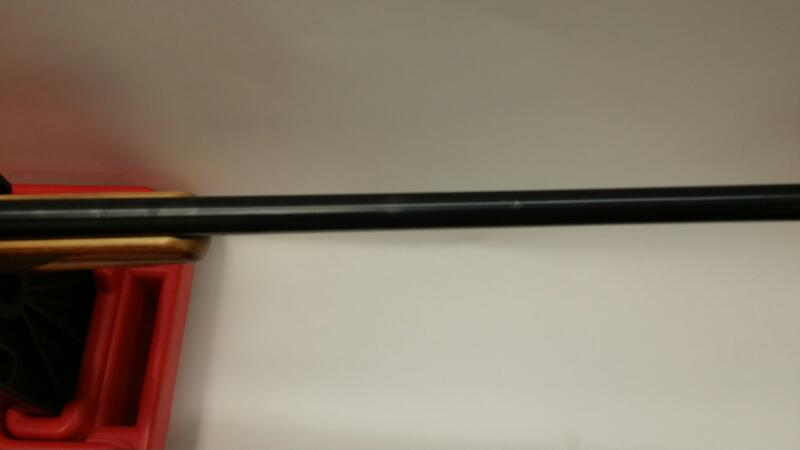 REMINGTON FIREARMS Rifle 673