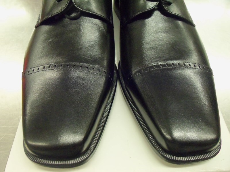 MEZLAN Shoes/Boots MENS LACE UP OXFORD STYLE DRESS SHOE 11M NIB