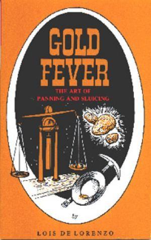 JOBE 5294; GOLD FEVER