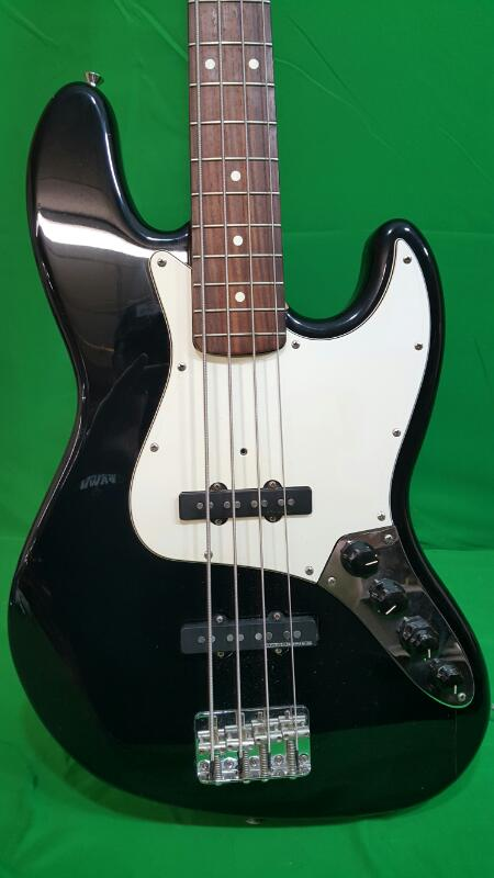 FENDER Bass Guitar JAZZ BASS-MEXICO 1993
