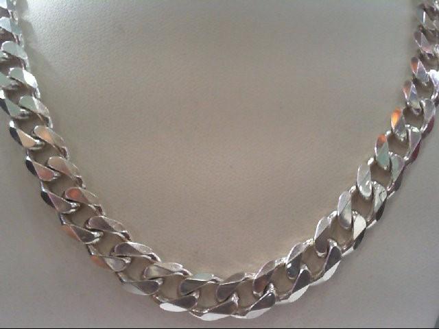 Silver Chain 925 Silver 51.7g