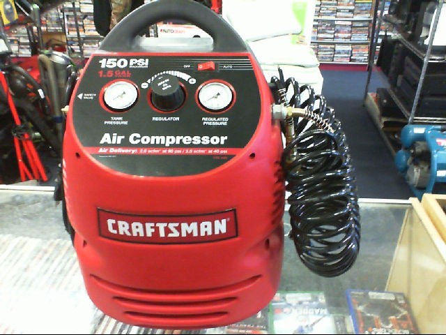 CRAFTSMAN Air Compressor 919.153090