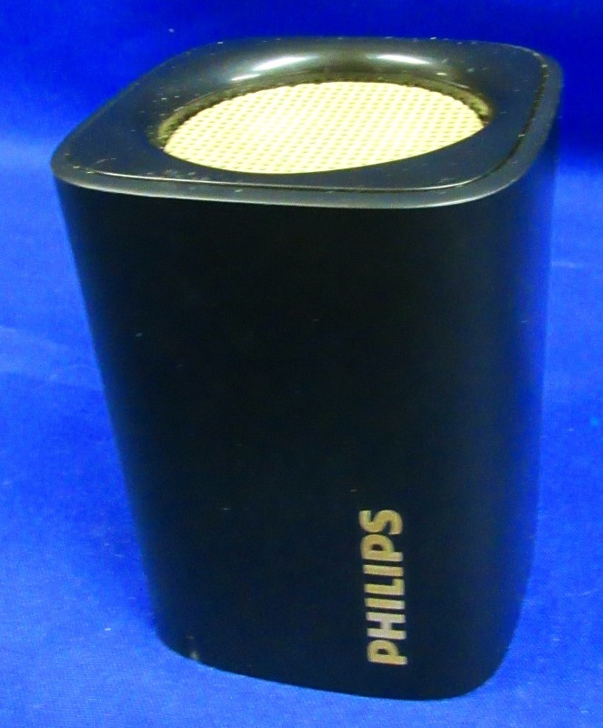 PHILIPS BLUETOOTH SPEAKER BT100B/37