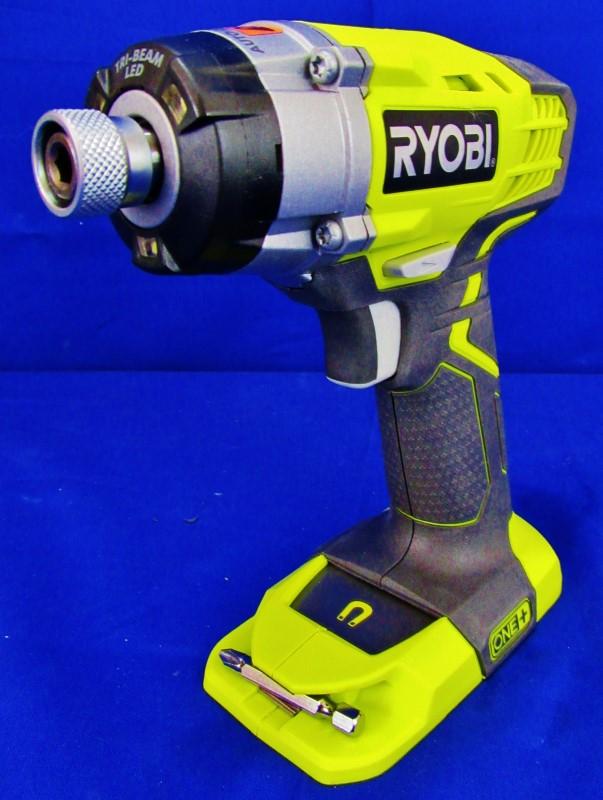 RYOBI P236 IMPACT DRIVER