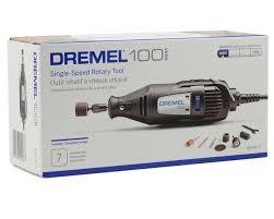 DREMEL SINGLE-SPEED ROTARY TOOL 100-N/6