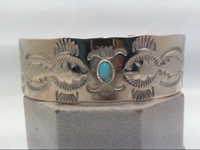 Silver Bracelet 925 Silver 32.1g