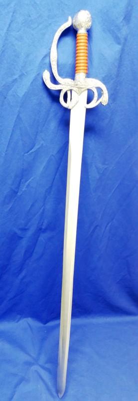 PAKISTAN SWORD