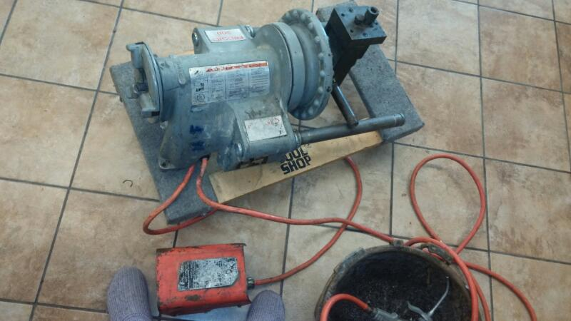 RIDGID TOOLS Misc Metal Tool 300T2