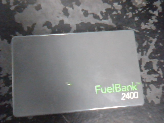 TECH&GO FUELBANK 2400