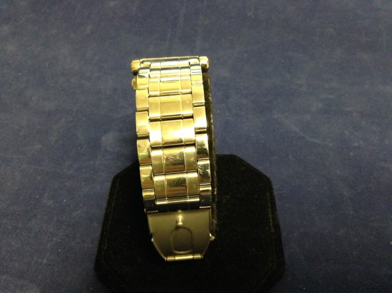 TOMMY HILFIGER Gent's Wristwatch TH 142.1.25.1015