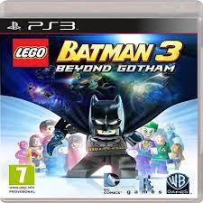 Sony Playstation 3 LEGO Batman 3 Beyond Gotham