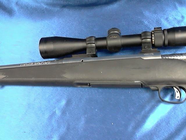 SAVAGE ARMS Rifle MODEL 116