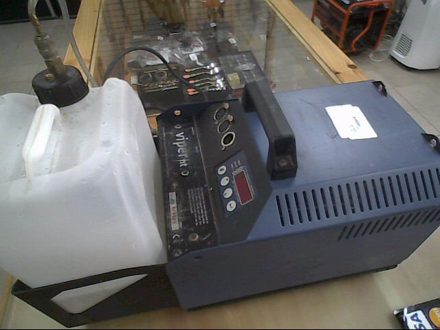 VIPER FOG MACHINE