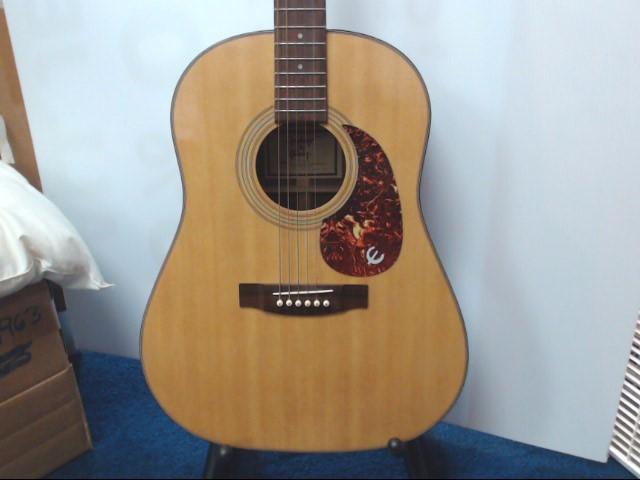 EPIPHONE Acoustic Guitar PR 650
