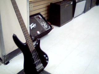 IBANEZ Acoustic Guitar SDGR