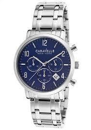CARAVELLE BY BULOVA Gent's Wristwatch 43B139