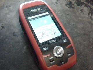 MAGELLAN GPS System TRITON 300