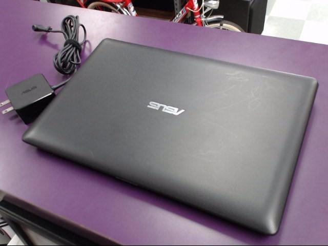Asus X200CA Laptop WIN8/300GB/4GBRAM/1.5GHZ