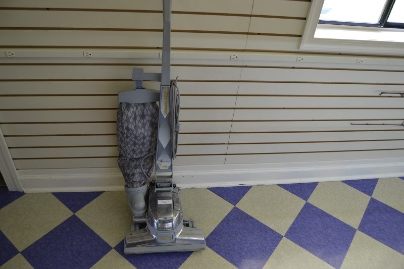 KIRBY VACUUM CLEANER ULTIMATE G DIAMOND SERIES